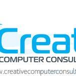Creative Computer Consulting profile image.