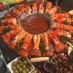 TastersHub Food Co. profile image.