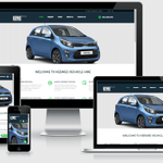 GridWeb Website Design profile image.