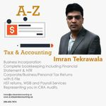 A-Z Tax and Accounting profile image.