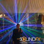 Sound FX Entertainment profile image.