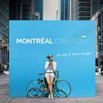 Montréal Création Web profile image.
