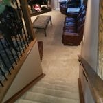 Zamii Clean Carpet & Upholstery Cleaning profile image.