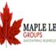 Maple Leap Group logo