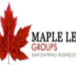 Maple Leap Group profile image.
