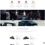 iGo Sales and Marketing, Inc. profile image.