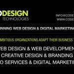 Codesign Technologies profile image.