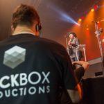 Black Box Productions profile image.