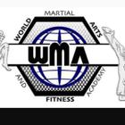 World Martial Arts & Fitness Academy logo