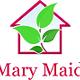 Mary Maid logo