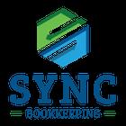 Sync Bookkeeping logo