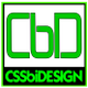 CSSbiDESIGN logo