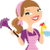 Pretty Polly's Cleaning Services profile image