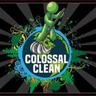 Colossal Clean Ltd logo