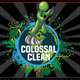 Colossal Clean Ltd logo