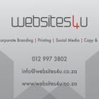 Websites 4U Pretoria, Gauteng