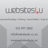 Websites 4U Pretoria, Gauteng profile image