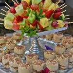 Norma & Vilma Caterers profile image.