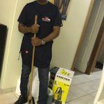 Sajini Cleaning services profile image.