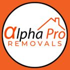 Alpha Pro Removals Ltd logo