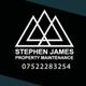 Stephen James Property Maintenance LTD logo