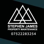 Stephen James Property Maintenance LTD profile image.