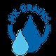 MK Drains logo