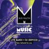 Metropolitan Music DJs profile image
