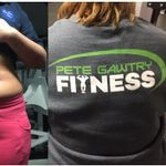 Pete Gawtry Fitness profile image.