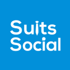 Suits Social logo