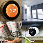 DTS ELECTRICAL SOLUTIONS profile image.