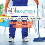 MH Innovations Pty Ltd profile image.