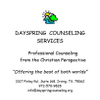 Dayspring Counseling Services profile image
