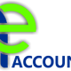 QE Accounting logo