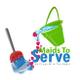 Maids To Serve logo