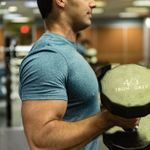 Paul Almeida Fitness profile image.
