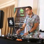 Supreme DJs And Entertainment profile image.