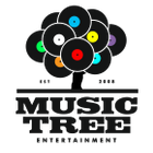 Music Tree Entertainment logo