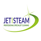 Jet and Steam Professional Specialist Cleaning logo