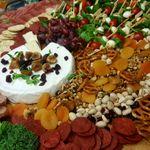 Mega Alexander Foods profile image.