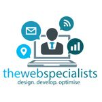 The Web Specialists profile image.