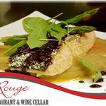 Ga Rouge Restaurant & Wine Cellar profile image.