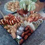 Shazkia Catering & Decor profile image.