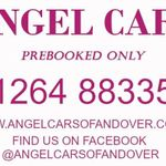 Angel Cars profile image.