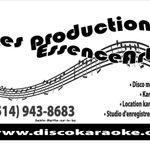 DiscoKaraoke profile image.