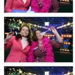 Angie D Entertainment Photo Booths profile image.
