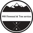 MH Firewood & Tree Services logo