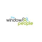 The Window People logo