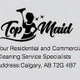 Top Maid Cleaning Services logo