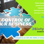 3Sixty Finance profile image.